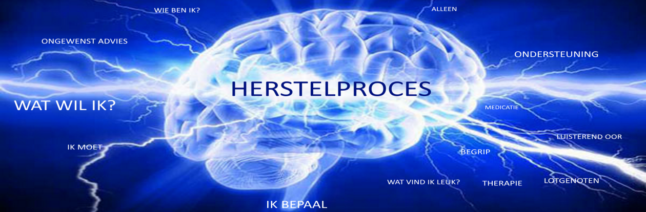 Herstelproces