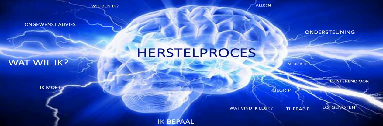 Herstelproces